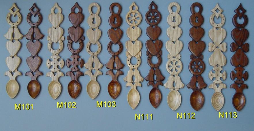 love spoon sizes 82
